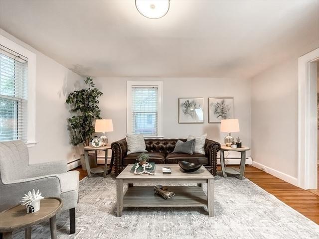 3 Johnson Avenue Peabody MA 01960