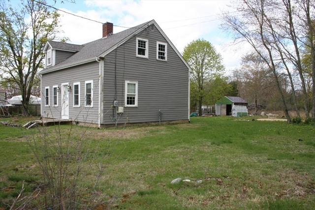 1 Mill Street Middleboro MA 02346