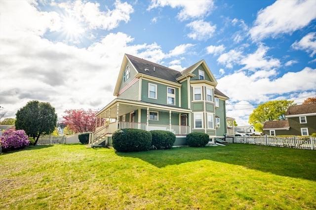 10 Cedar Street Winchester MA 01890