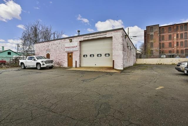 101 N Bridge Street Holyoke MA 01040
