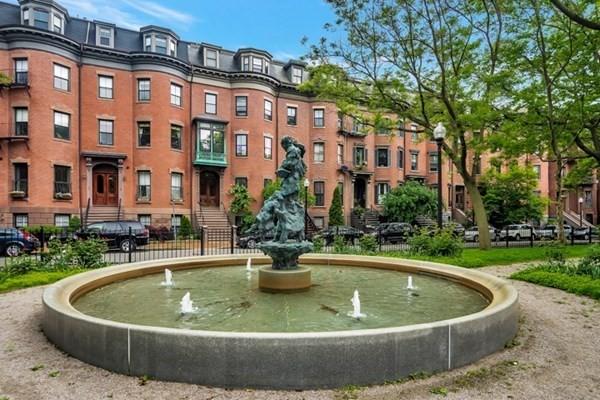 Photo of 5 Worcester Sq Boston MA 02118