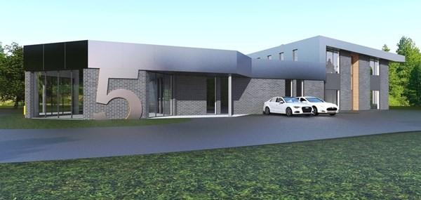 45 Industrial Park Road Hingham MA 02043