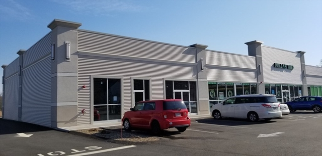 56 Main Street Lakeville MA 02347