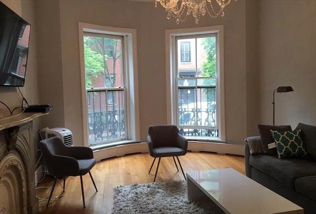87 Waltham Street Boston MA 02118
