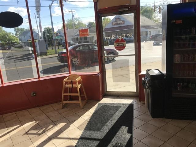 557 East Street Chicopee MA 01020