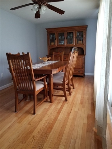 23 SUNSET Way New Bedford MA 02745