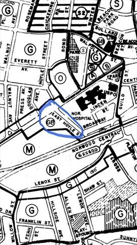 19-21 E Hoyle Street Norwood MA 02062