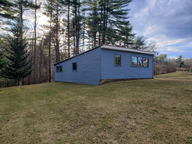 37 West Gill Road Gill MA 01354