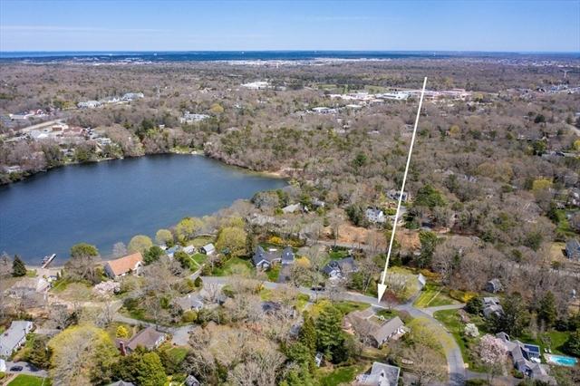 160 Pond View Drive Barnstable MA 02632