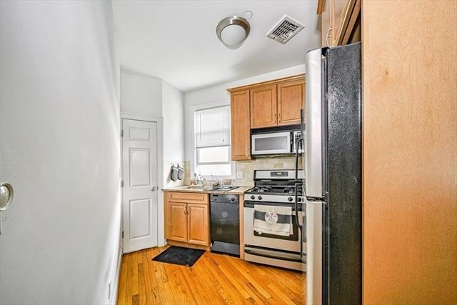 19 Knowlton Street Boston MA 02127