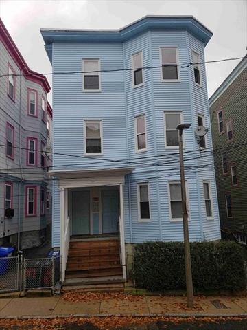11 Arcola Street Boston MA 02130