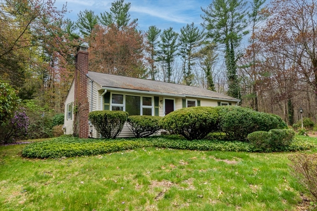44 Preston Road Attleboro MA 02703