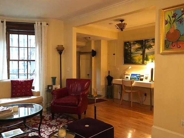 125 Pembroke Street Boston MA 02118