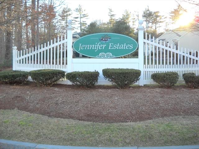 3 Jennifer Way Easton MA 02375