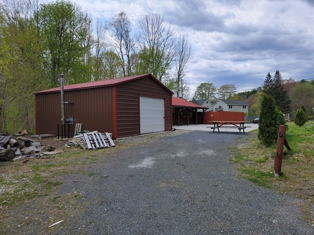 58 State Road Erving MA 01344
