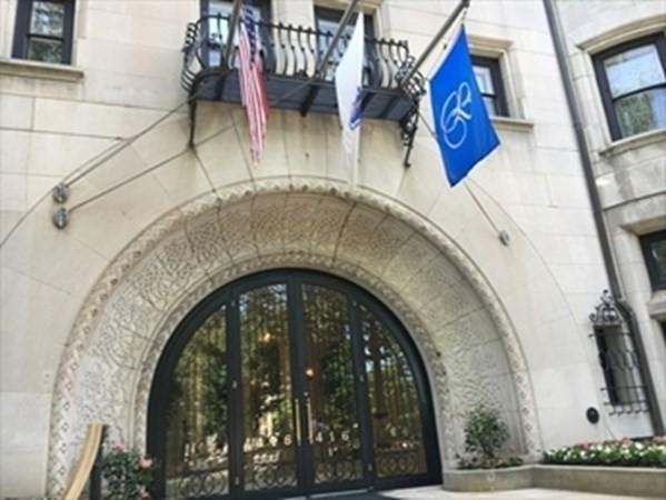 416 Commonwealth Avenue Boston MA 02116