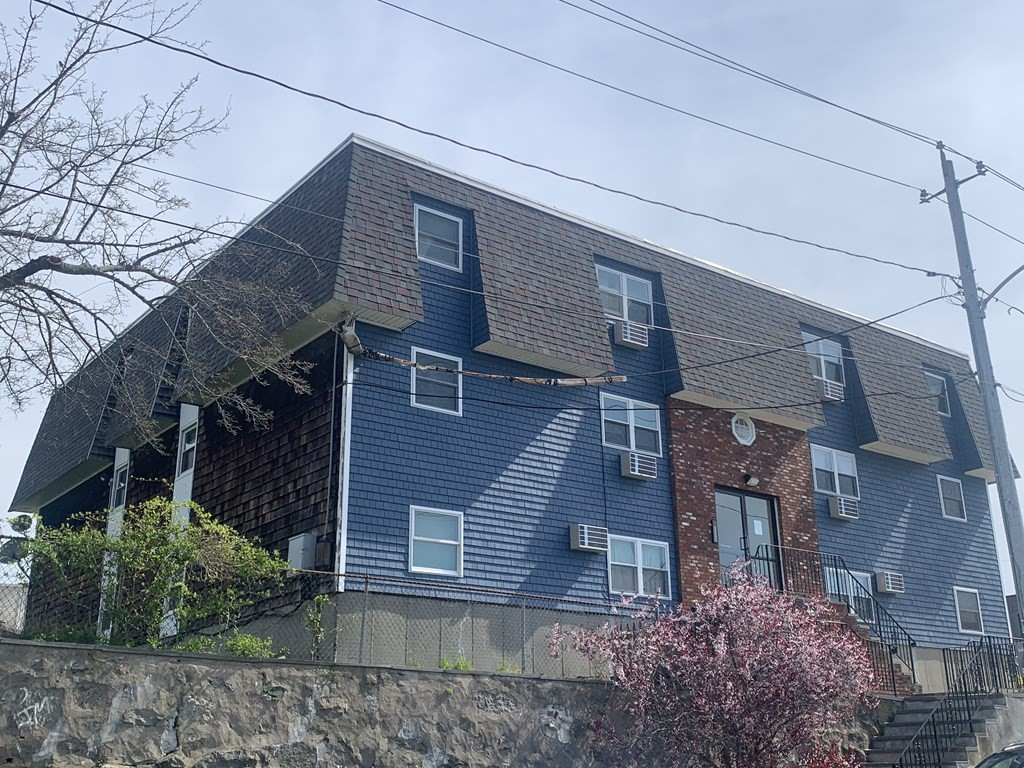 Well maintained, 2 Bedroom condo features large, eat-in kitchen, one assigned parking space, coin operated laundry facility available in building.  Heat included in condo fee.  Tenant is paying $850.00 a month rent.