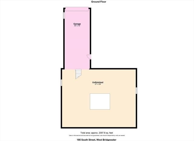 195 South Street West Bridgewater MA 02379