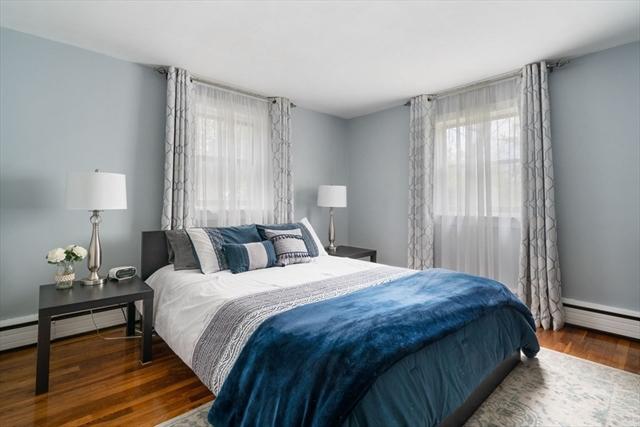 26 Foster Avenue Whitman MA 02382