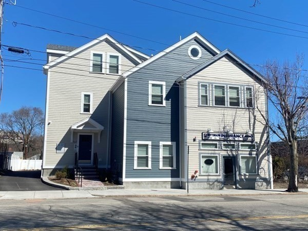 927 Massachusetts Avenue Arlington MA 02476