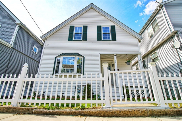 62 ASHTON Street Everett MA 02149