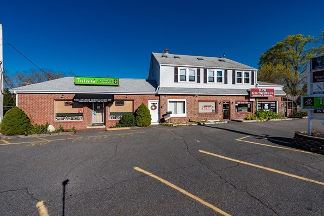 118 North Bedford Street East Bridgewater MA 02333