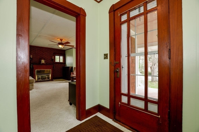 98 Highland Avenue Westport MA 02790