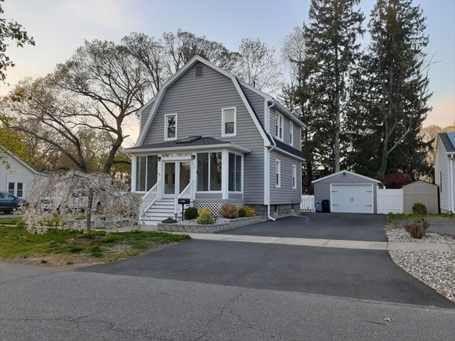 144 Homestead Boulevard Longmeadow MA 01106