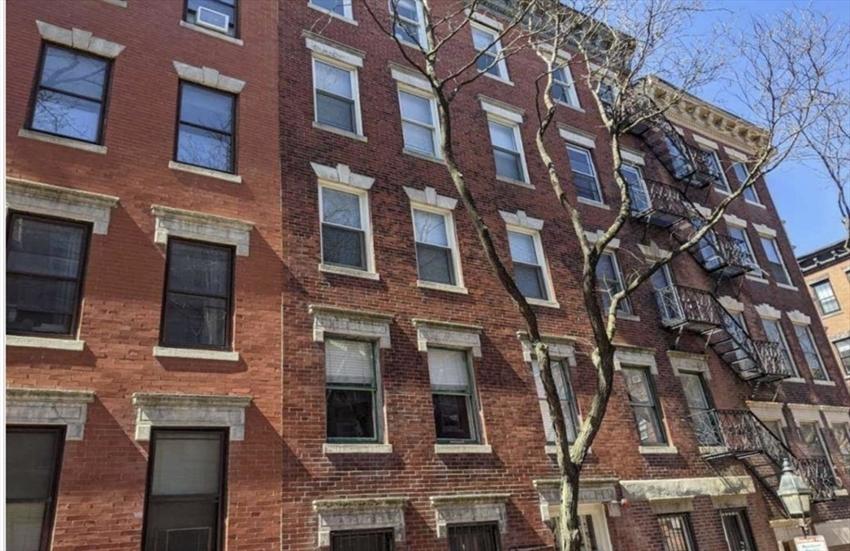 35-37 Garden Street, Boston, MA Image 1