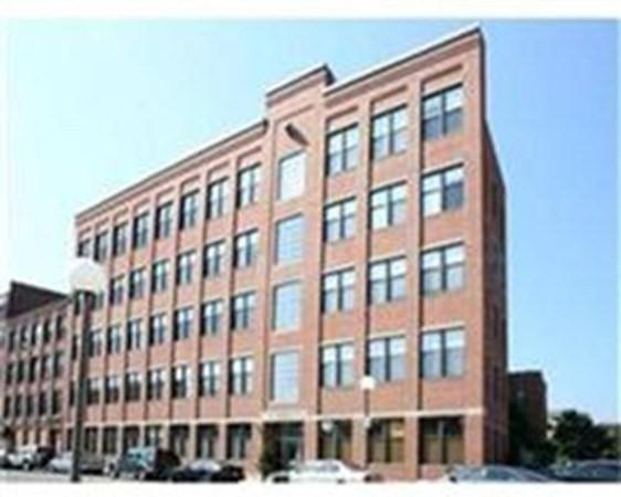 27 Wareham Street Boston MA 02118