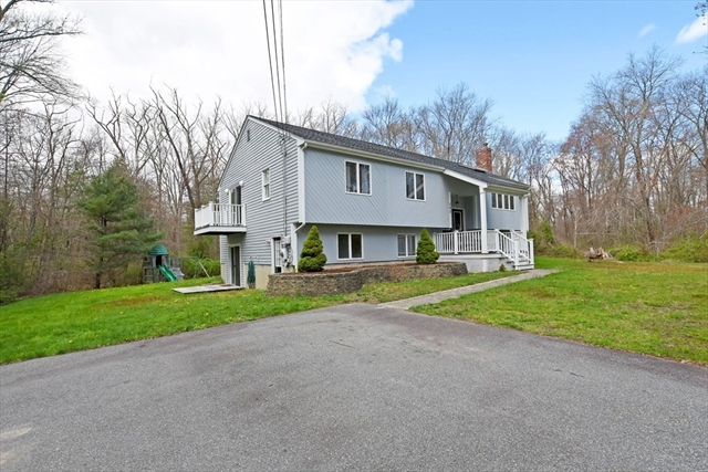 285 Greenwood Avenue Seekonk MA 02771