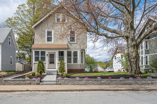 36 Ridge Avenue Athol MA 01331