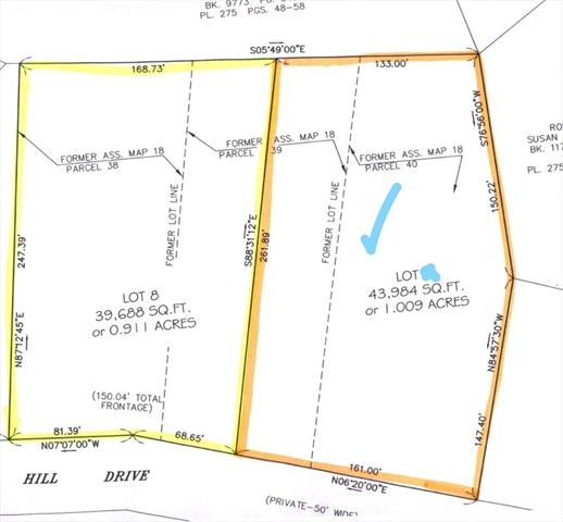 10 Birch Hill Road Palmer MA 01069