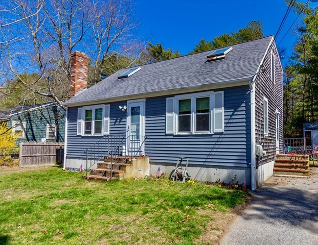 33 Buzzards Bay Drive Plymouth MA 02360