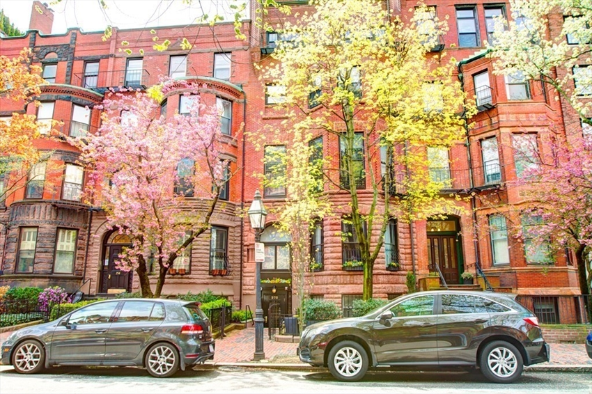 272 Marlborough St, Boston, MA Image 15