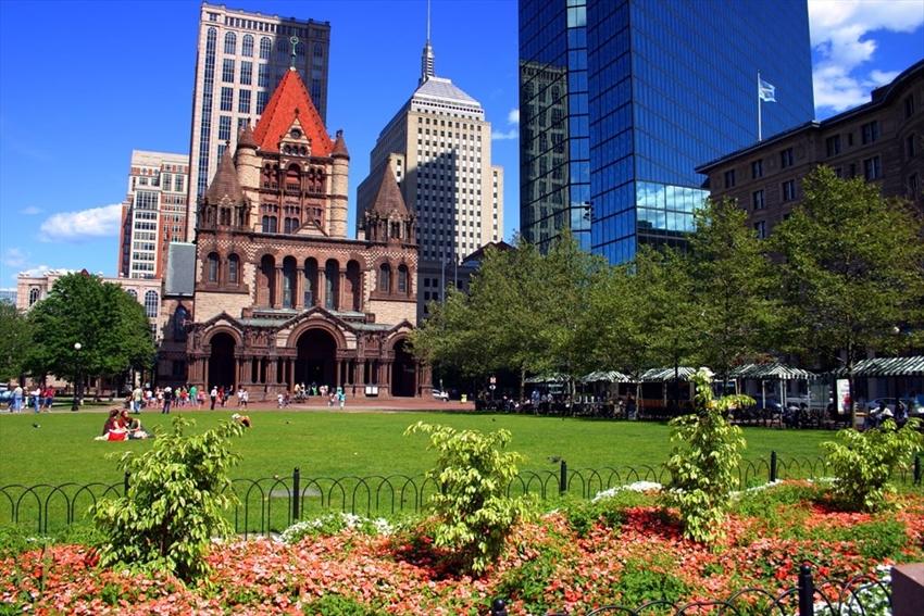 272 Marlborough St, Boston, MA Image 28