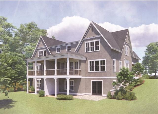 33 Fieldstone Way, Wellesley, MA, 02482, WPS Home For Sale