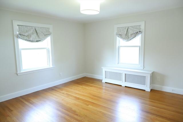 33 Cushing Avenue Belmont MA 02478