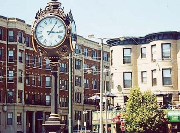 374 Chestnut Hill Avenue Boston MA 02135