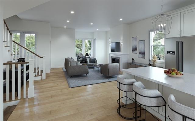21 Rushmore Street Boston MA 02135