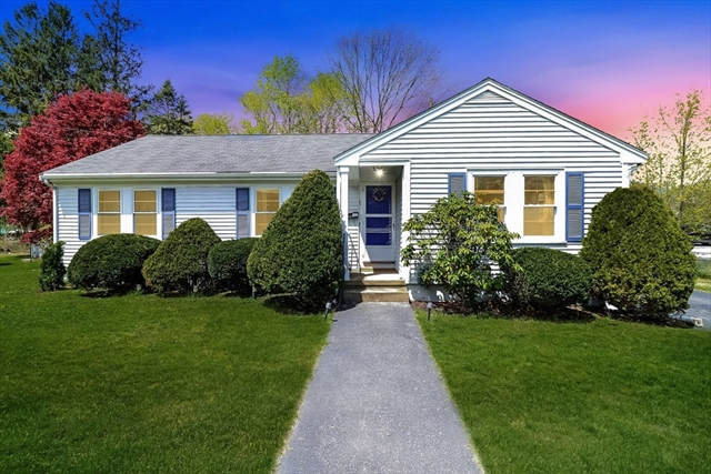 51 Forest Avenue Extension Plymouth MA 02360