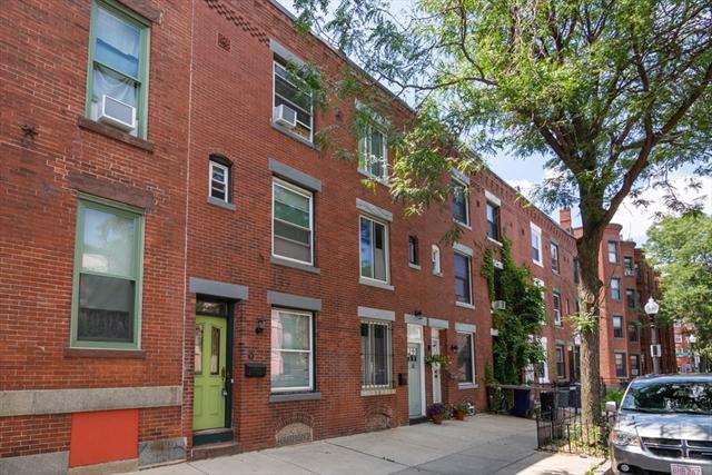 68 Hammond Boston MA 02120