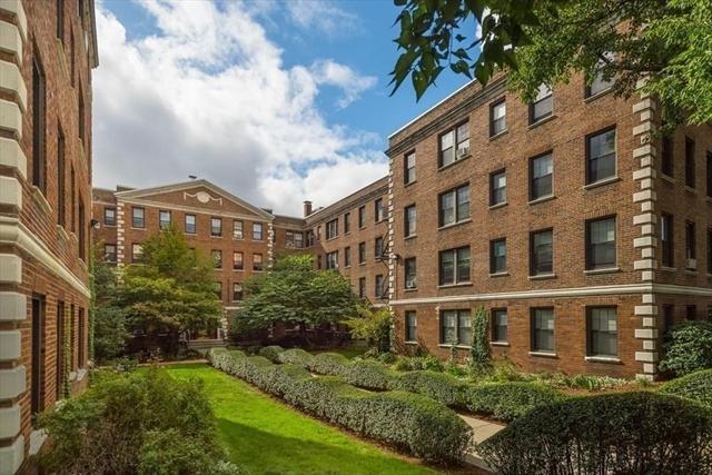 66 Queensberry Street Boston MA 02215