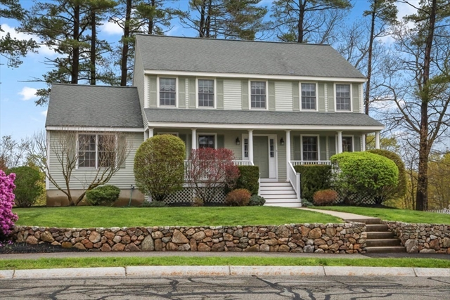 5 Holly Lane Beverly MA 01915