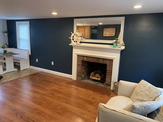 16 Griffin Road Peabody MA 01960