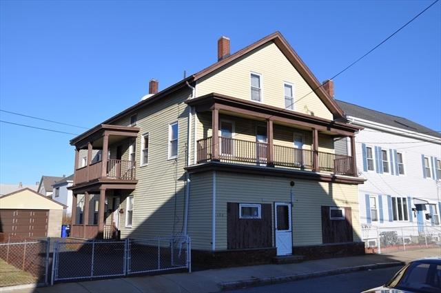 152 George Street Fall River MA 02720