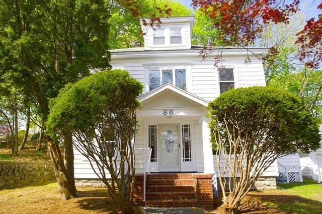 88 Weybossett Street Methuen MA 01844
