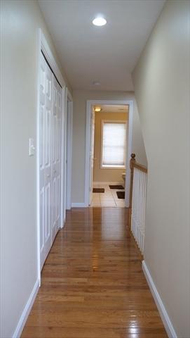 122 Summit Street Boston MA 02136