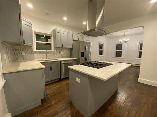 112 Caroll Avenue Brockton MA 02301