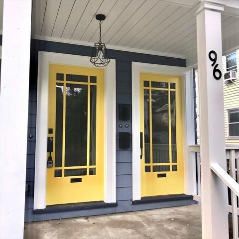 96 Redlands Road Boston MA 02132